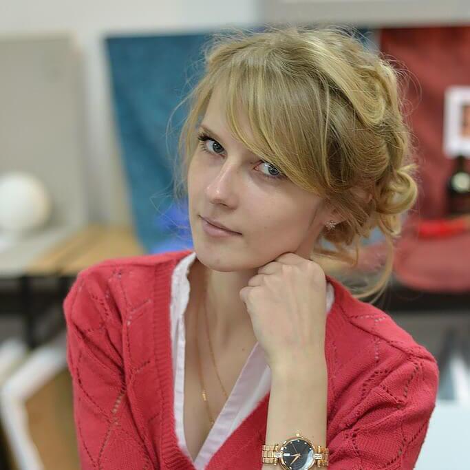 Анастасия Озерская