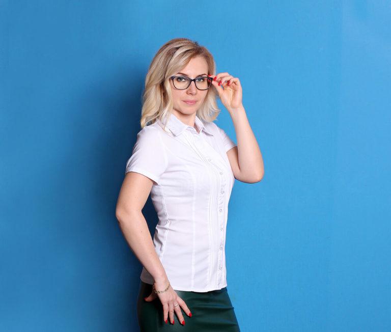 Анжелика Каткова